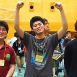 長岡技術科学大学:Robopro