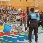 NHK大学ロボコン 開催!