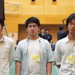 岡山大学:きびだんご団