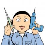 【第1話】ミルノメーカー始動!