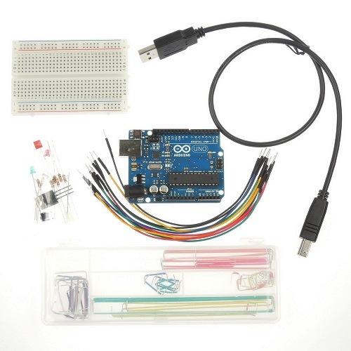Arduinoをはじめようキット - スイッチサイエンス