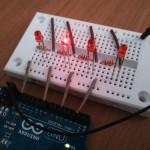 Arduinoのスケッチ〜プログラムを触ってみよう