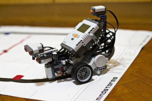 512px-40365_Line_Follower_Robot