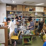 「NHK大学ロボコン2014」優勝校インタビュー ~後編・王者たちの素顔~