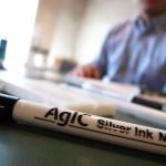 電子回路を手書きで簡単に! 家庭用プリンタで印刷も手軽に! 電気とモノづくりを身近にする東大発ベンチャー・AgICの挑戦!