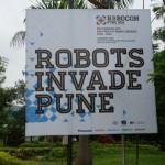 ついに開幕 ABUアジア・太平洋ロボットコンテストーABUロボコン2014 インド・プネから現地レポート!