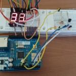 第7回 Arduinoで作る簡易百葉箱(その1)。