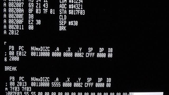 Machine_Code_Monitor