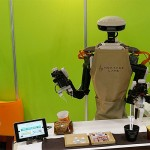 ロボットのある日常はもうすぐ!Japan Robot Week 2014レポート