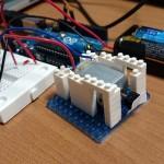 第11回 Arduinoでモーターを制御する!(その1)モーターの基本を勉強してみる。