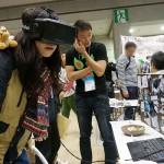 Maker Faire Tokyo 2014レポ:ものづくりは、こんなにも「自由」なのだ! その1(見ル野コメント付き!)