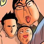 【第11話】誰がために夢登る