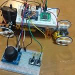 第14回 Arduinoでモーターを制御する!(その4)。リモコンの実装とArduino Pro Miniを使って小型化。