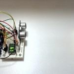 第16回 Arduinoでパーツやセンサを使ってみよう~超音波モジュール編