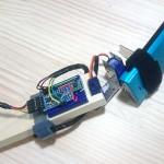 第18回 Arduinoでパーツやセンサを使ってみよう~加速度センサ編(その2)