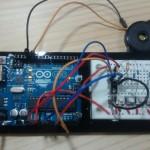 第19回 Arduinoでパーツやセンサーを使ってみよう~スピーカー編(その1)