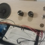 第20回 Arduinoでパーツやセンサーを使ってみよう~スピーカー編(その2)