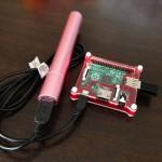 第16回「Raspberry Pi A+でポータブルラズベリーパイを作ろう!」