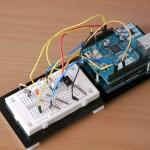 第24回 Arduinoでパーツやセンサーを使ってみよう~赤外線リモコン(後編)