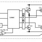 PWM駆動による定電流動作について