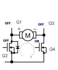 電流回生時2