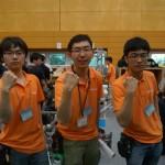 東京大学:RoboTech