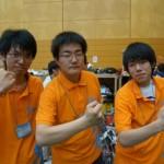 長岡技術科学大学:Nuts Heads