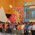 NHK学生ロボコン2015:出場校紹介