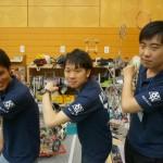 金沢工業大学:翔破