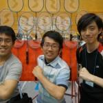 横浜国立大学:Robotism