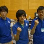 大阪大学:Robohan