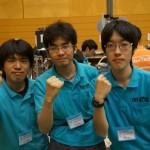 豊橋技術科学大学:とよはし☆ロボコンズ