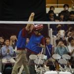 速報:学生ロボコン2015 決勝 早稲田大学vs新潟大学