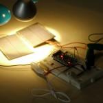 第25回 Arduinoでパーツやセンサーを使ってみよう~ソーラーパネルでArduinoを動かしてみる(前編)