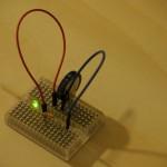第26回 Arduinoでパーツやセンサーを使ってみよう~ソーラーパネルでArduinoを動かしてみる(中編)