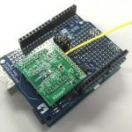 番外編① XOceanを使ってみた〜ArduinoとEnOceanを使用した温湿度表示