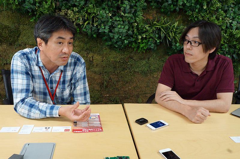 学生にこうしたプロジェクトに加わってもらうのは、秋田さんの「夢」でもあるとのこと