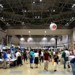 Maker Faire Tokyo 2015〜ラズパイもArduinoも、電子工作成分多めレポート