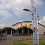 ABUロボコン2015 インドネシアから現地レポート 早稲田は? 中国は?