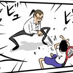 【第27話】ラナウェイtoラナウェイ