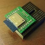 第32回 Arduinoマイコンとしても使える小型WifiモジュールESP-WROOM-02を使ってみる(準備編)