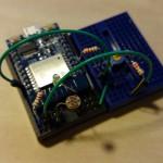 第34回 Arduinoマイコンとしても使える小型WifiモジュールESP-WROOM-02を使ってみる(Arduino利用編)