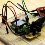 第33回 Arduinoマイコンとしても使える小型WifiモジュールESP-WROOM-02を使ってみる(Wifi通信テスト編)