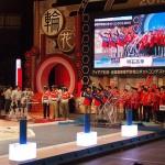 高専ロボコン2015全国大会 準決勝速報