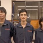 和歌山高専:梅王(バイキング)