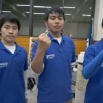 熊本高専(八代):Challenger(チャレンジャー)