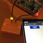 第31回「WebIOPiでIoT!(2)プログラミング基礎編〜Lチカボタンを作ろう」