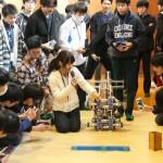 高専ロボコン2015東北地区交流会:写真集