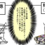 【第31話】高専ロボコン全国大会 2/3