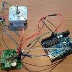 第37回 ステッピングモーターの基本(前編)〜Arduinoでパーツやセンサーを使ってみよう